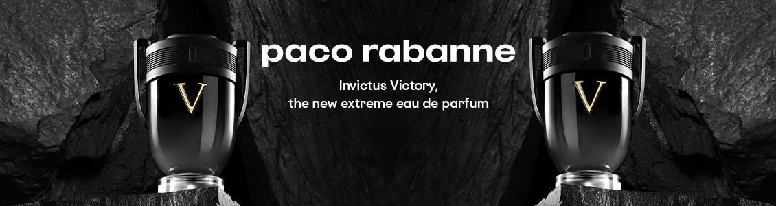 Paco Rabanne Invictus Victory  da Profumerie Sabbioni