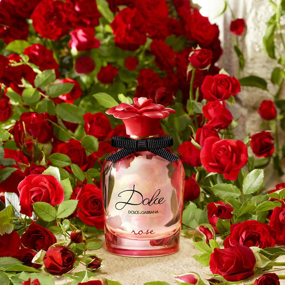 Profumo Donna Dolce&Gabbana - Profumerie Sabbioni