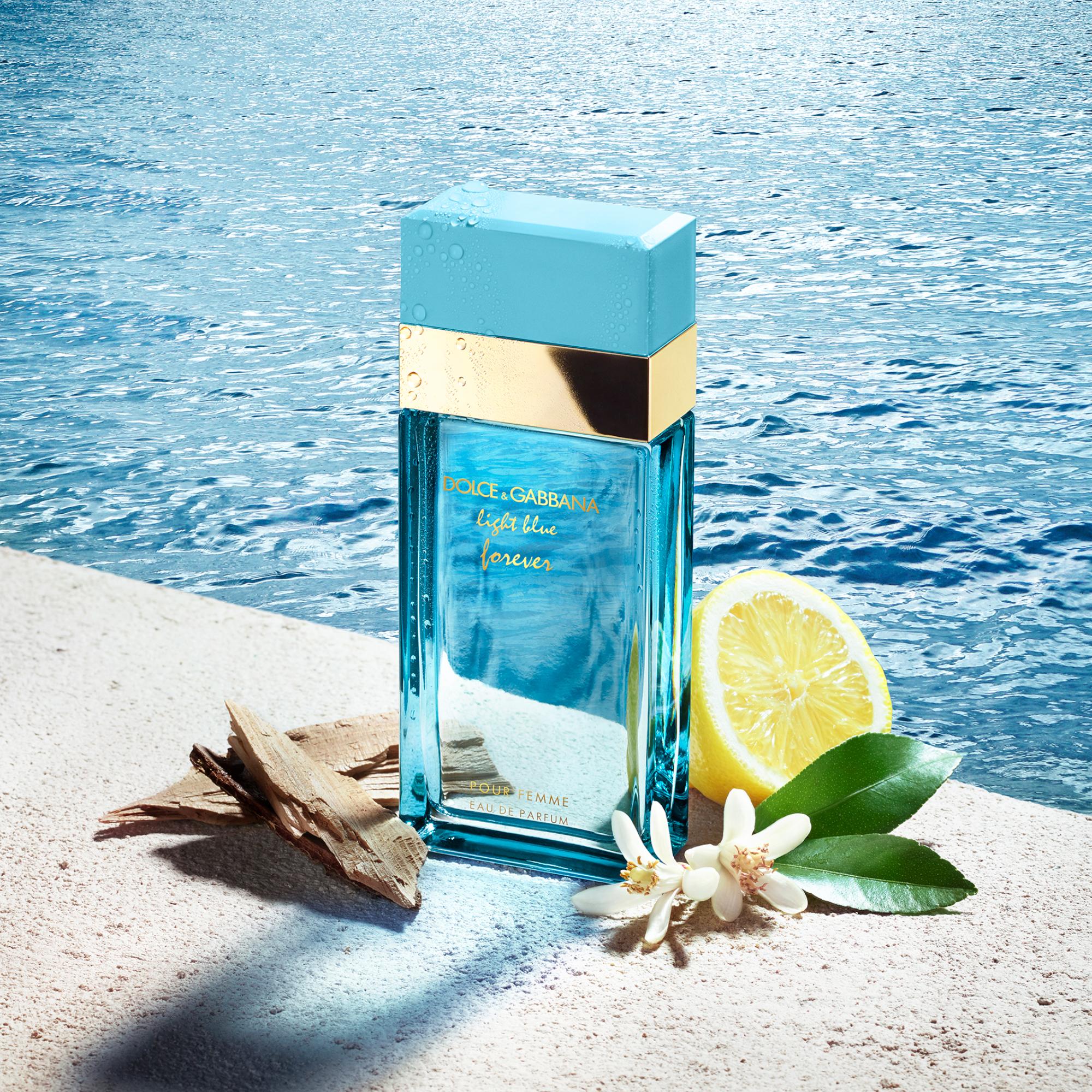 Dolce&Gabbana Light Blue da Profumerie Sabbion