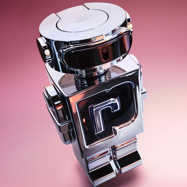 I Beauty Must-Have di Settembre - Paco Rabanne Phantom