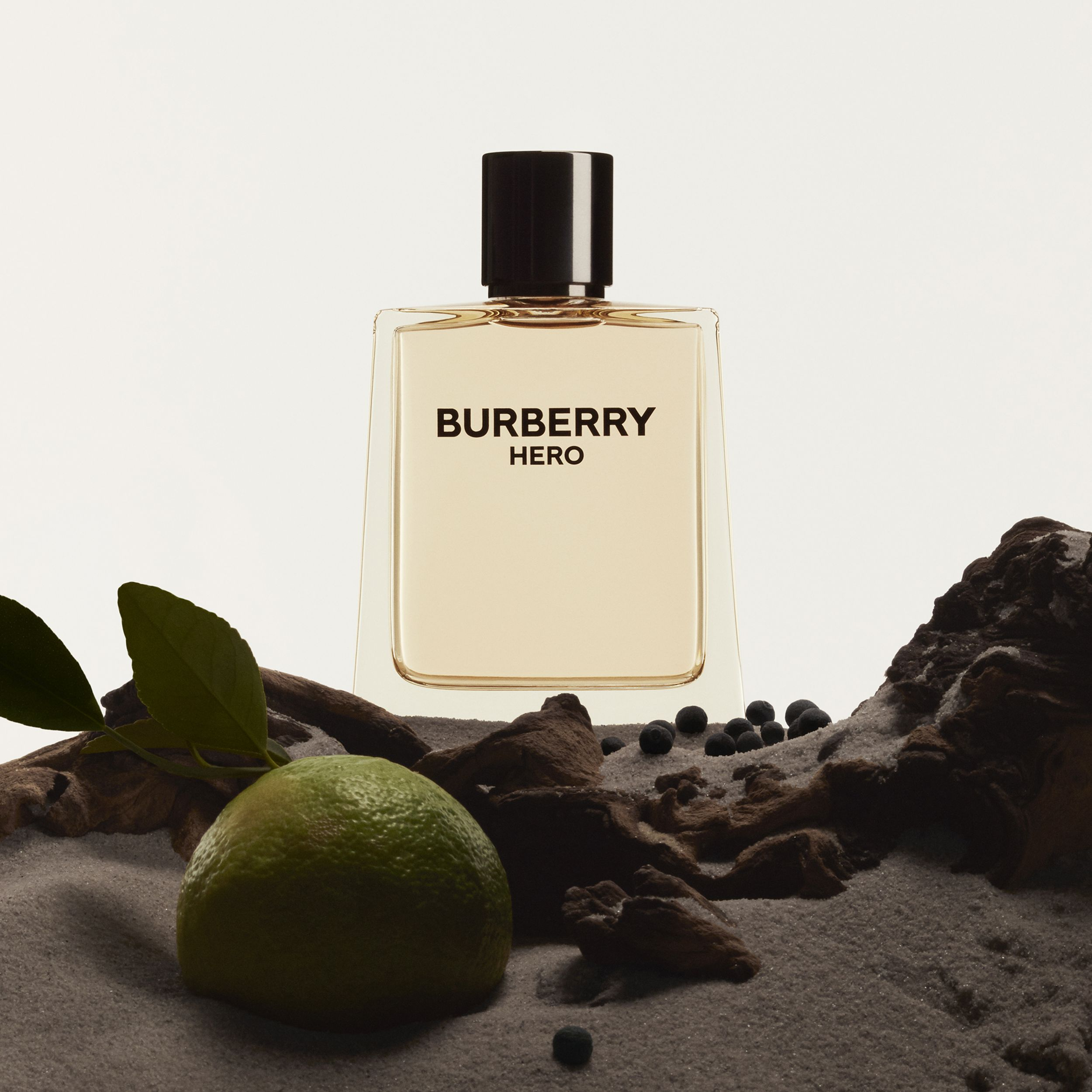 I Beauty Must-Have di Settembre - Burberry Hero