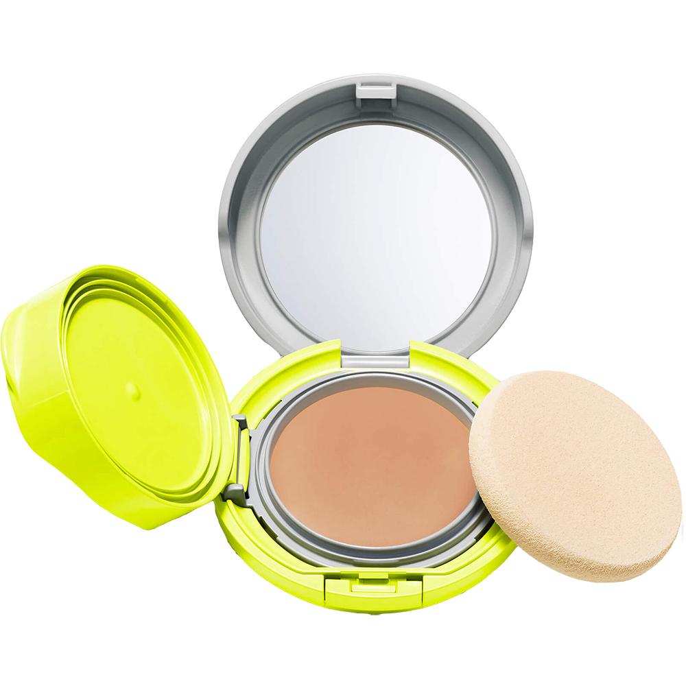 BELLA COME IL SOLE - Shiseido BB compatta da Profumerie Sabbioni