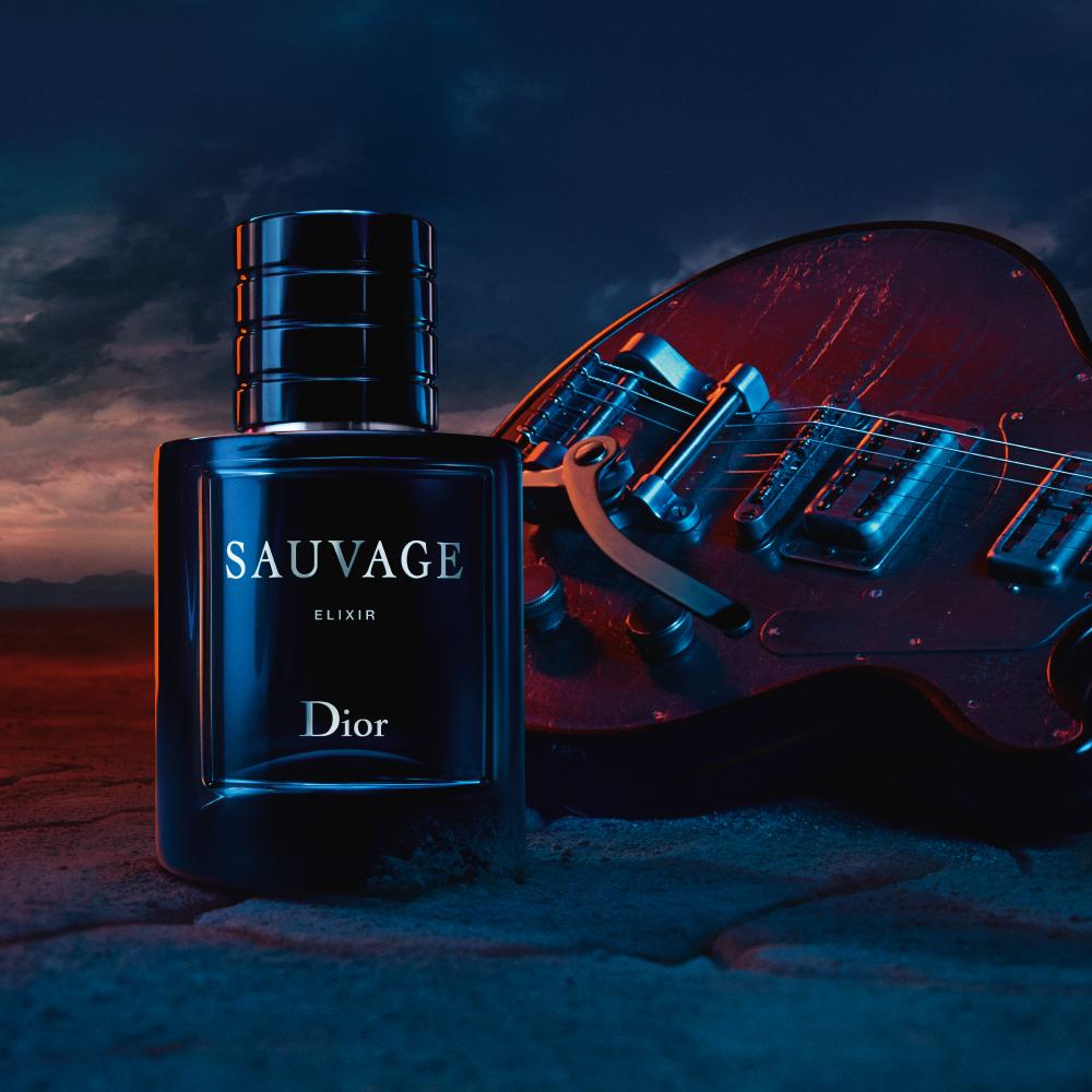 Sauvage Elixir da Profumerie Sabbioni