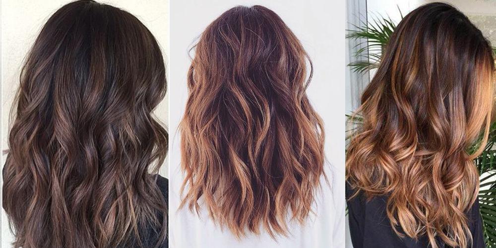 Colore capelli effetto naturale