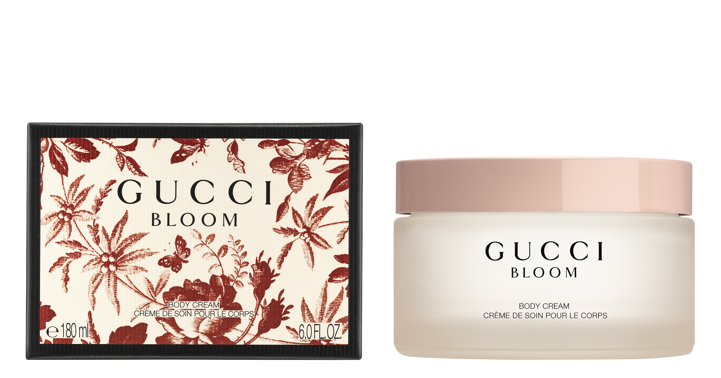 Gucci Bloom - Rituale Crema Corpo