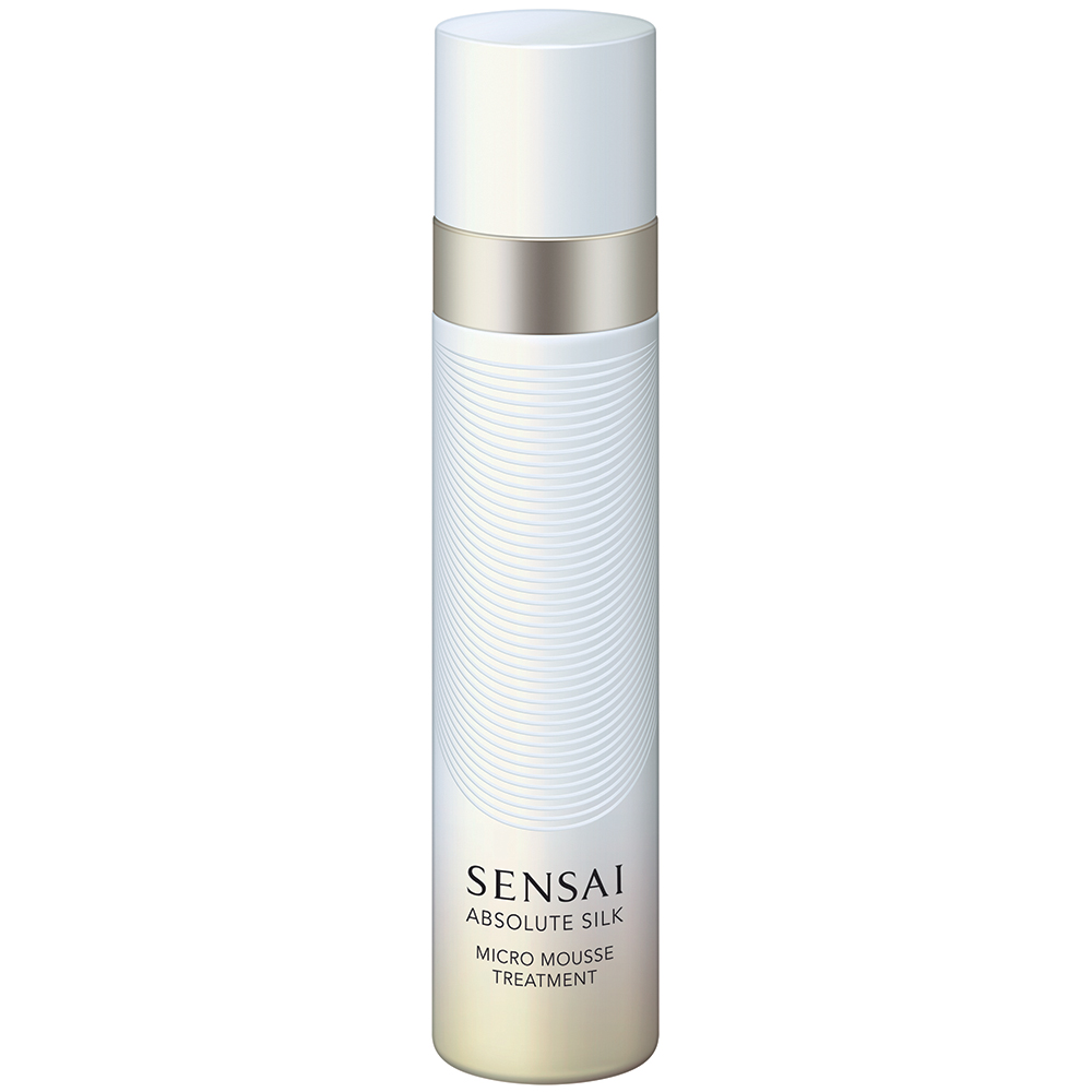 Sensai Absolute Silk Micro Mousse Treatment - Compra Online