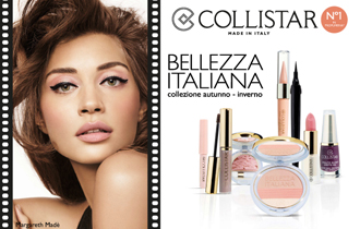 Collistar Bellezza Italiana