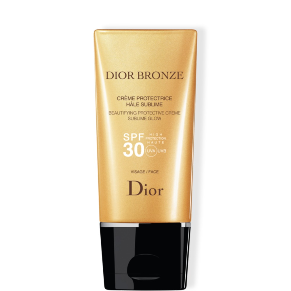 Dior Bronze Crema Protettiva Protezione 30