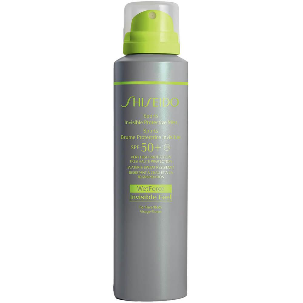 Shiseido Spray Solare Invisibile