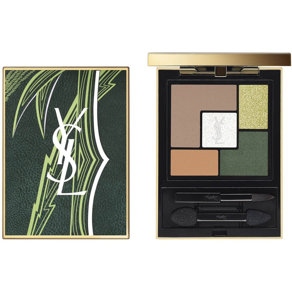 Acquista Online Palette YSL Summer 2019
