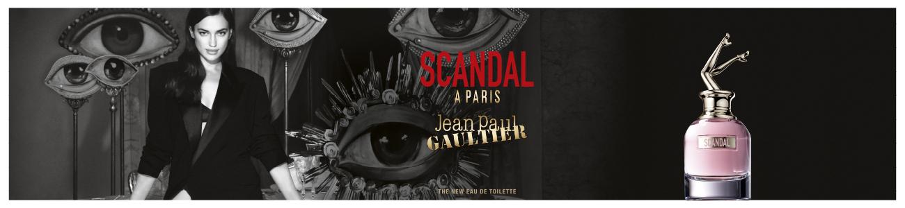 Scandal à Paris - Jean Paul Gaultier