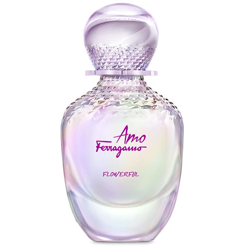Amo Ferragamo Flowerful - Compra Online