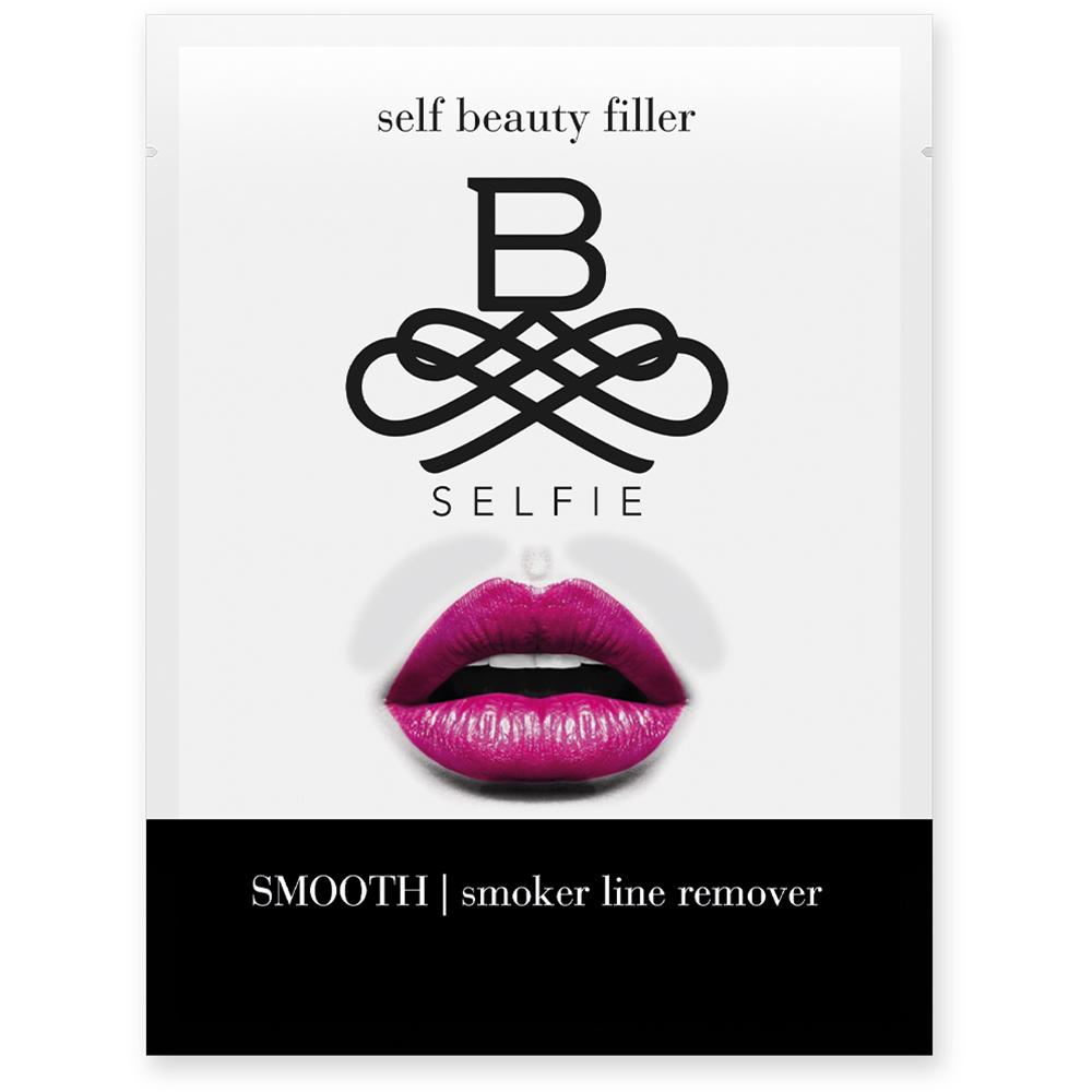 B-Selfie Smooth - Smoker Line Remover