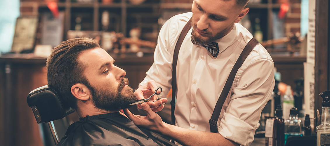 è Movember Il Mese Della Dei Baffi E Della Barba