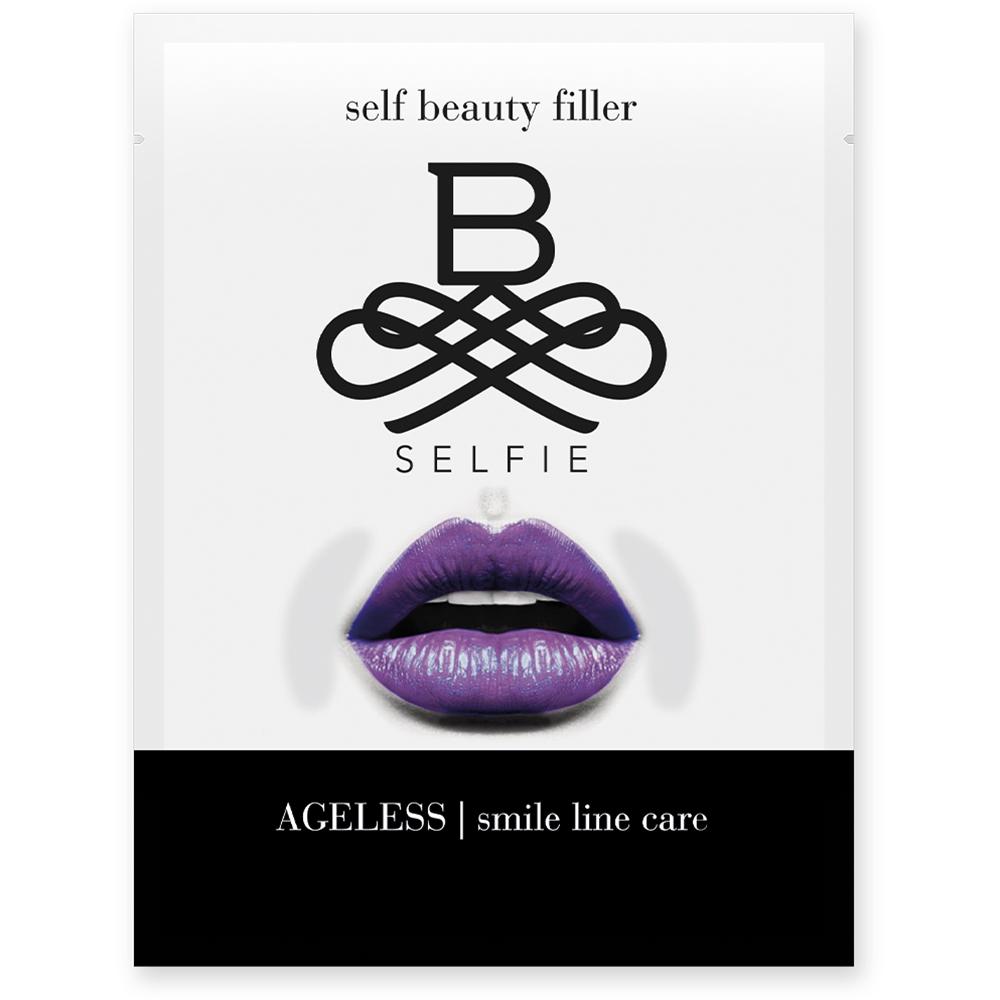 B-Selfie Ageless - Smile Line Care