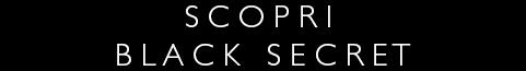 Black Secret - Compra Online