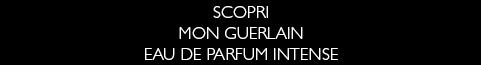 Mon Guerlain Eau de Parfum Intense - Compra Online