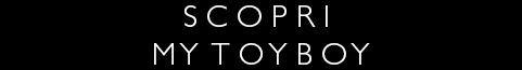 MyToyBoy - Compra Online