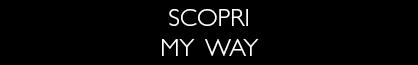 My Way Giorgio Armani - Compra Online