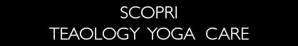 Teaology Yoga Care - Compra Online