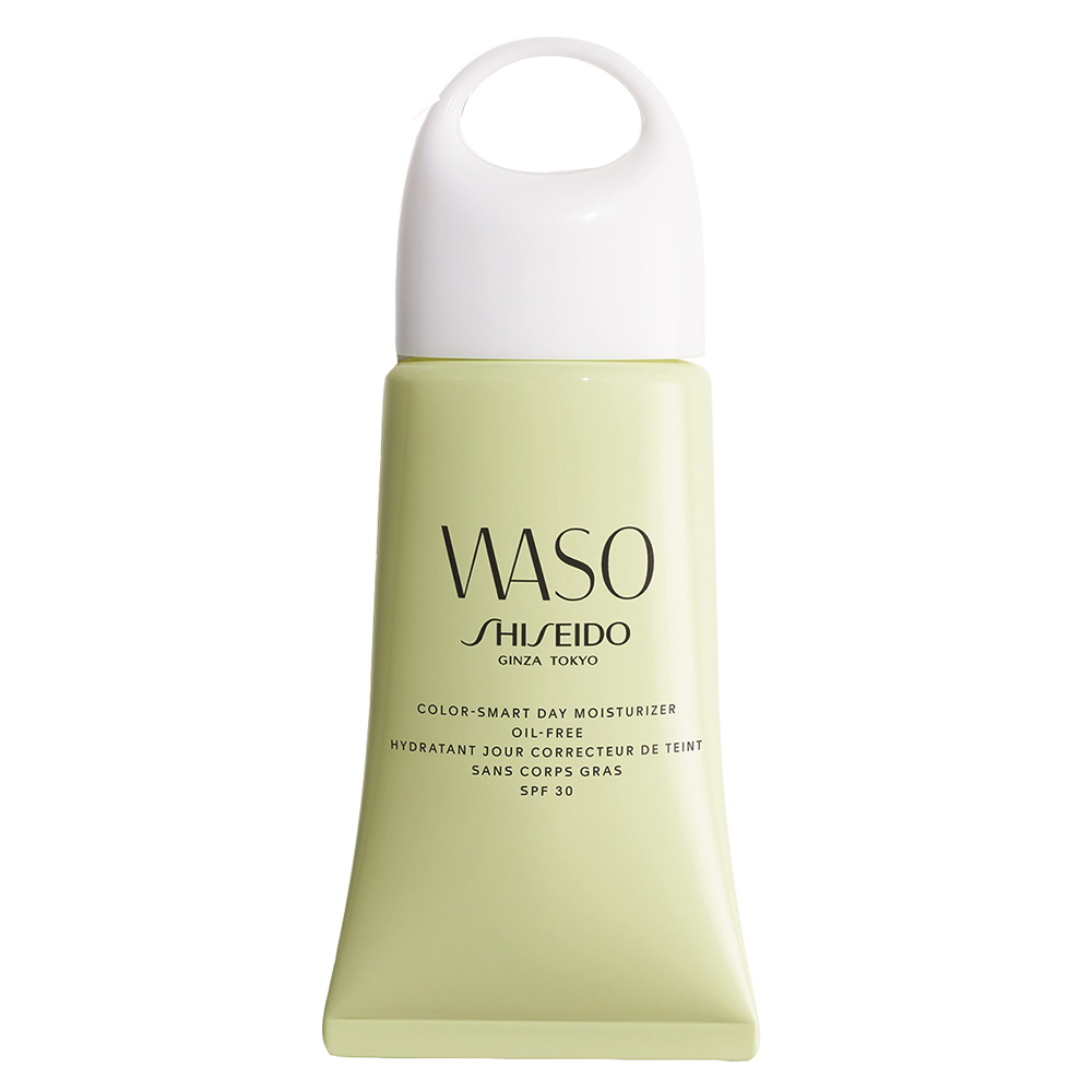 Shiseido Waso - Color Smart Day Moisturizer Oil-Free