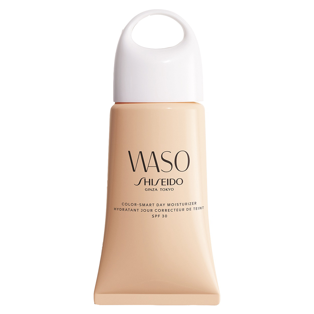Shiseido Waso - Color Smart Day Moisturizer