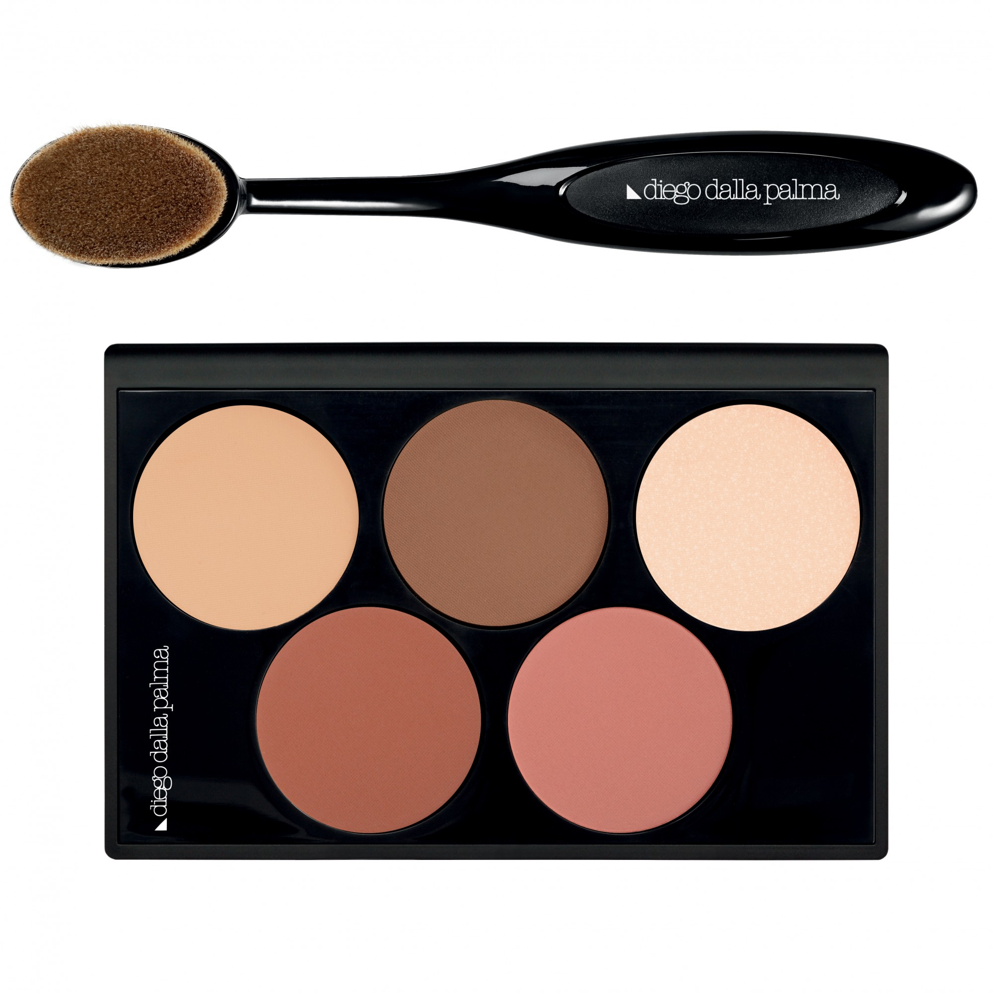 DDP - CONTOURING PALETTE
