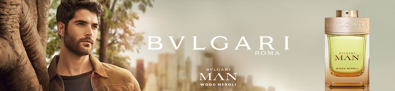 Bulgari Man Wood Neroli - Acquista Online
