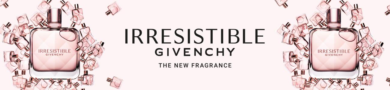 Irresistible Givenchy
