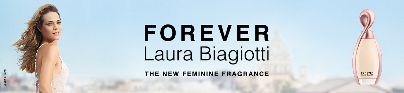 Laura Biagiotti Forever - Compra Online