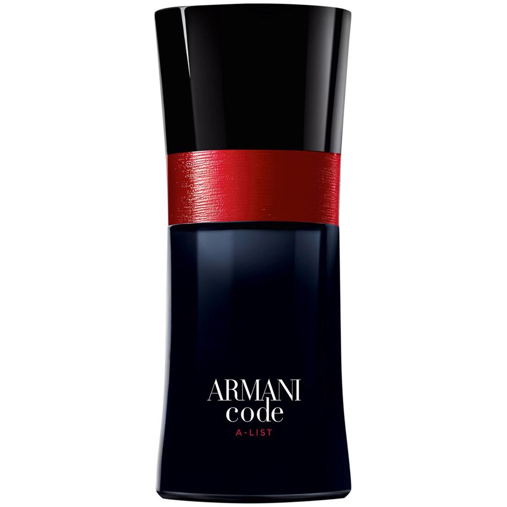 Armani Code A-list - Compra Online