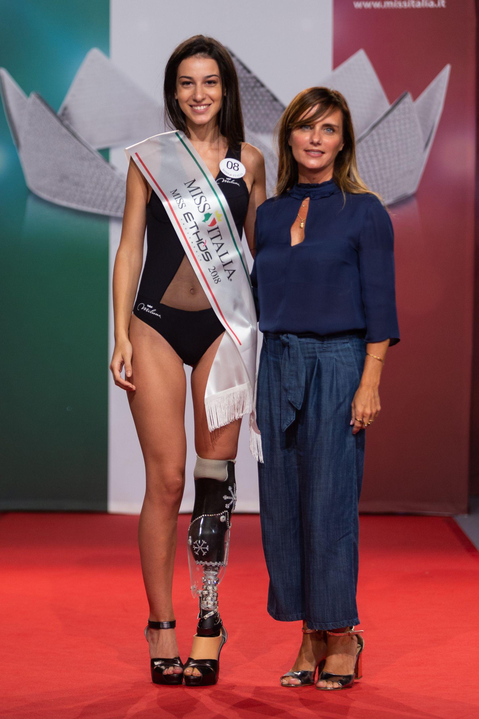 Chiara Bordi e Mara Zanotto