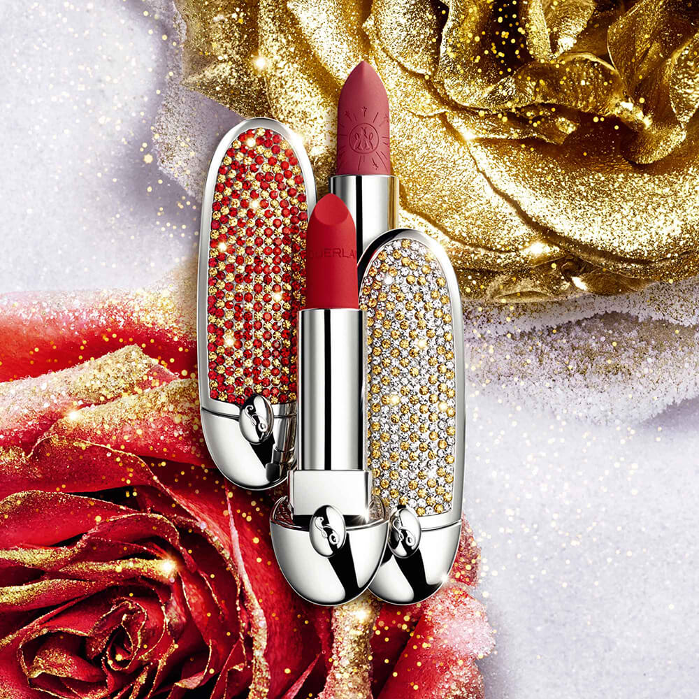 Rouge G de Guerlain - Regali di Natale per lei