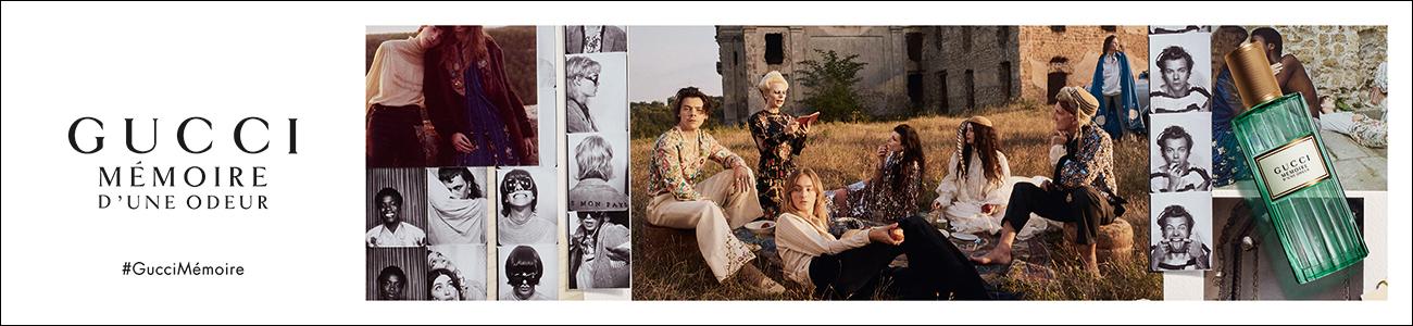 Gucci Memoire - Compra Online