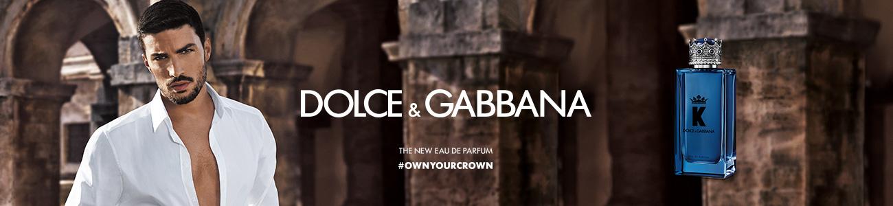 K Eau de Parfum - Dolce & Gabbana