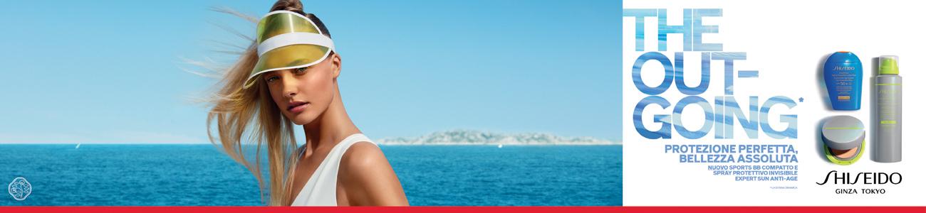 Solari Shiseido - Acquista Online