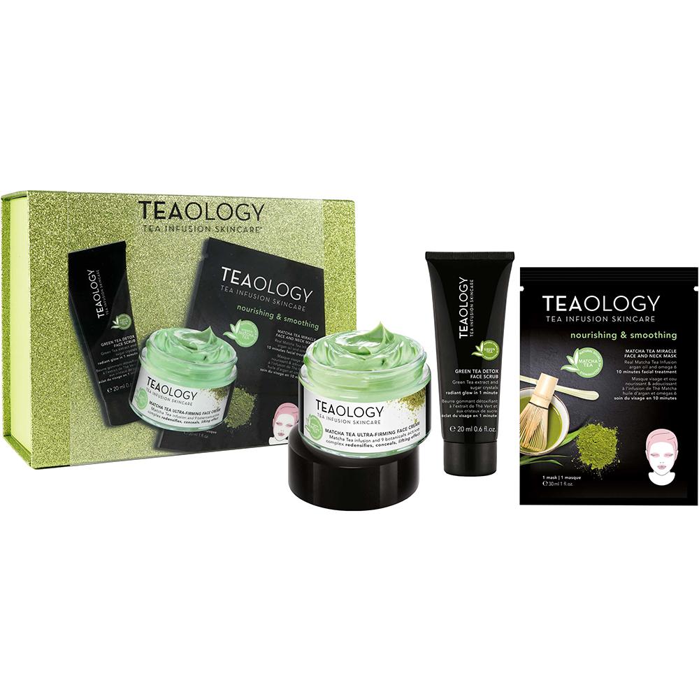 Teaology Cofanetto corpo - Regali di Natale per lei