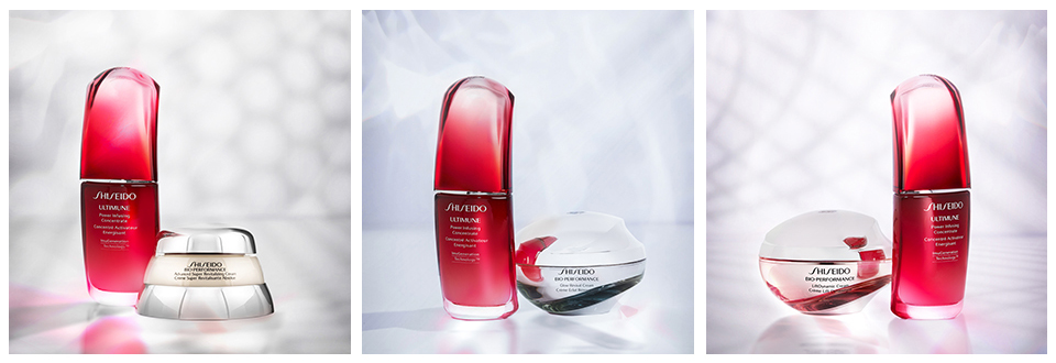 Acquista Trattamenti Shiseido Online