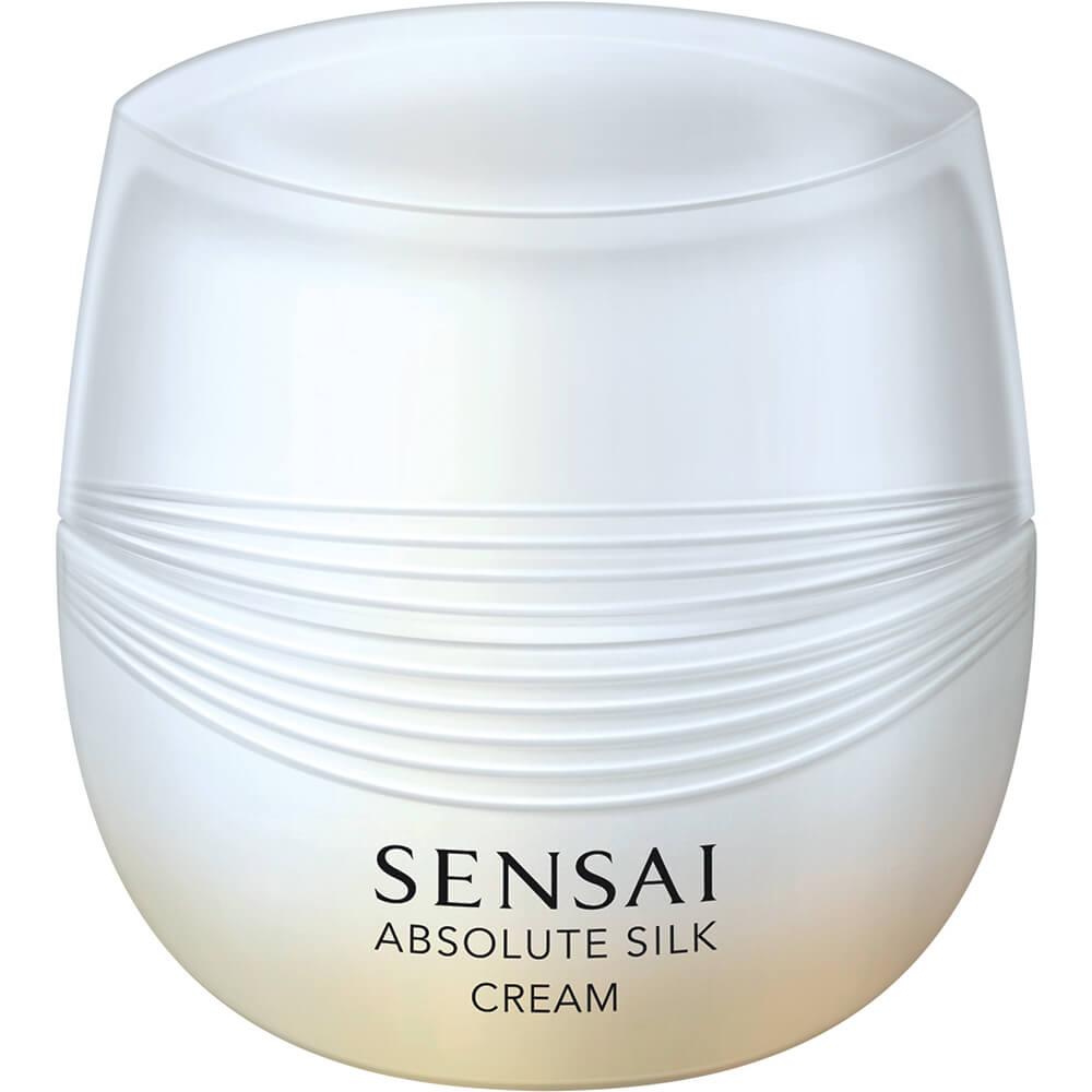 Sensai Absolute Silk Crema - Compra Online