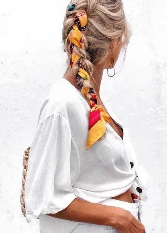 Foulard Capelli - prodotti capelli compra online