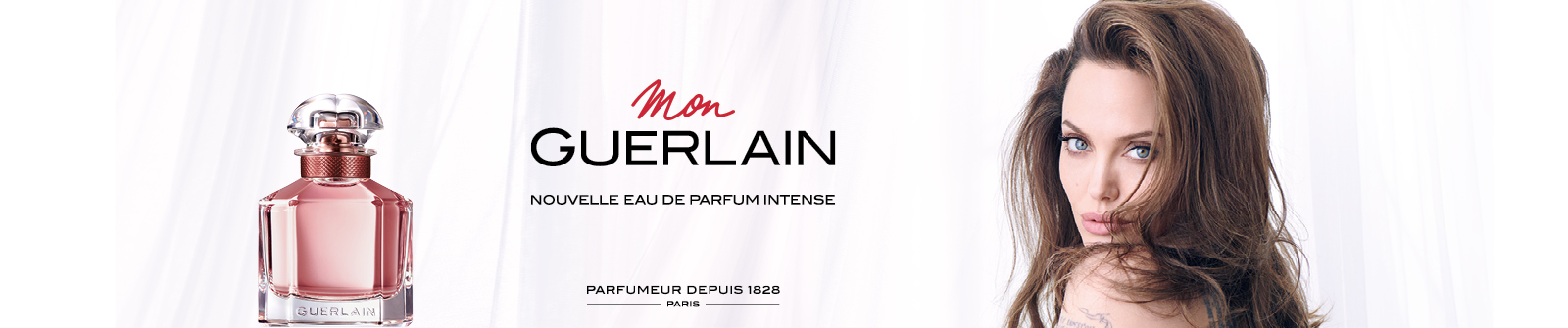 Mon Guerlain - Compra Online