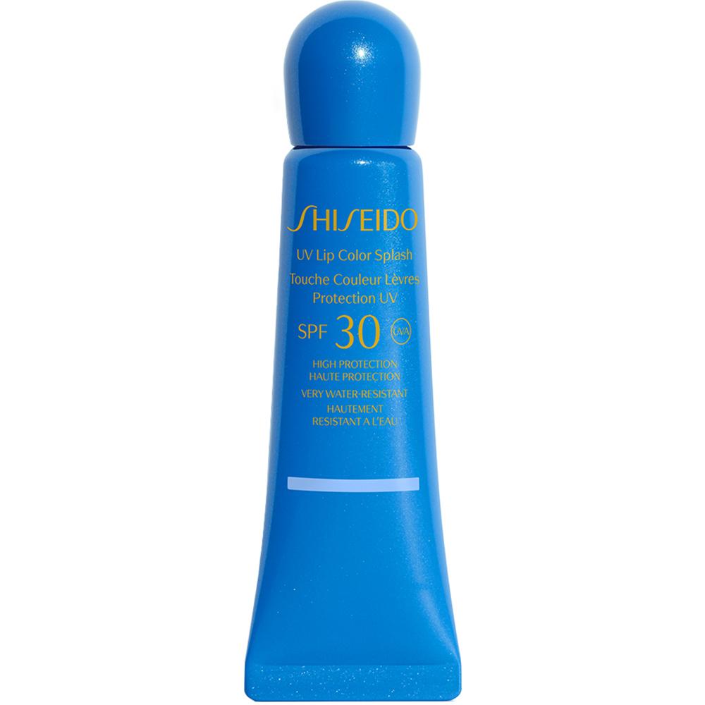BELLA COME IL SOLE - Shiseido UV Lip Color Splash da Profumerie Sabbioni
