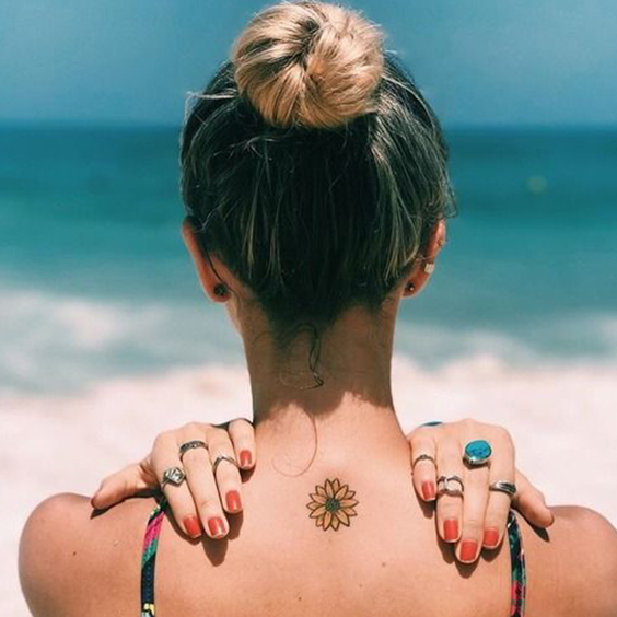 Tatuaggio Estate  - Protezione Tatuaggi