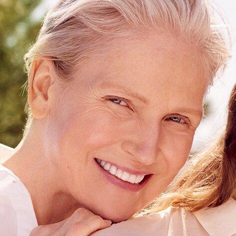 Donna 50+ anni