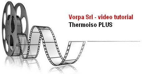 Video tutorial thermoiso plus