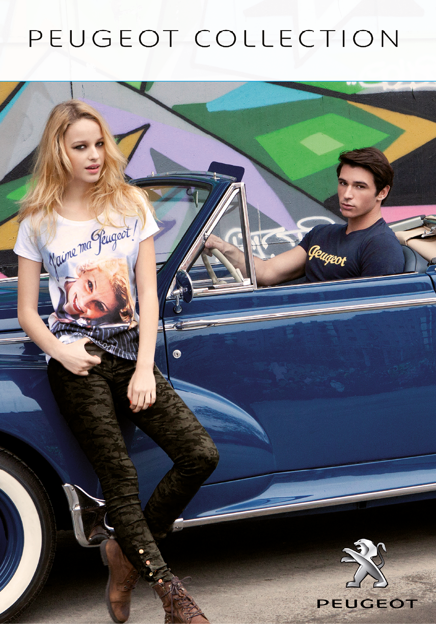 <b>PEUGEOT COLLECTION</b><br><a href='/it/peugeot-collection.php'>Scopri il progetto</a>