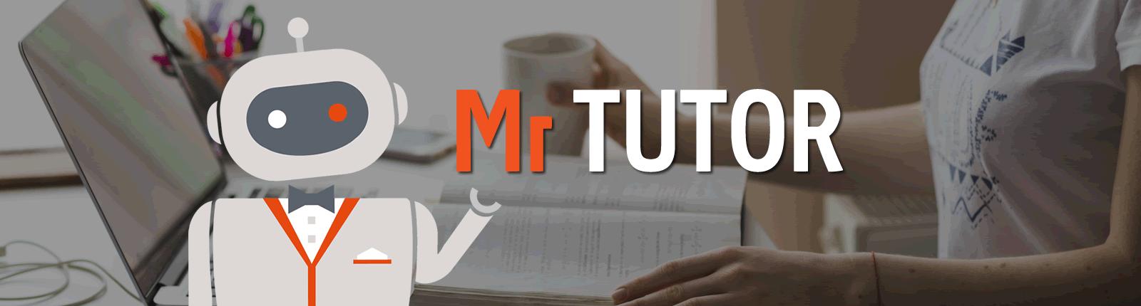 Mr Tutor