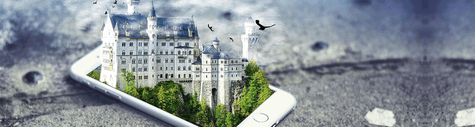 hotel magico