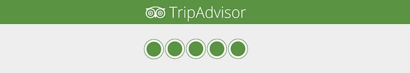 recensione 5 palle tripadvisor