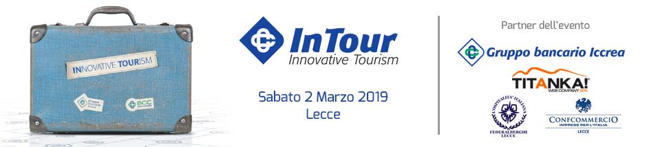 InTour Lecce 2 Marzo 2019